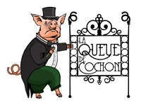 La Queue De Cochon