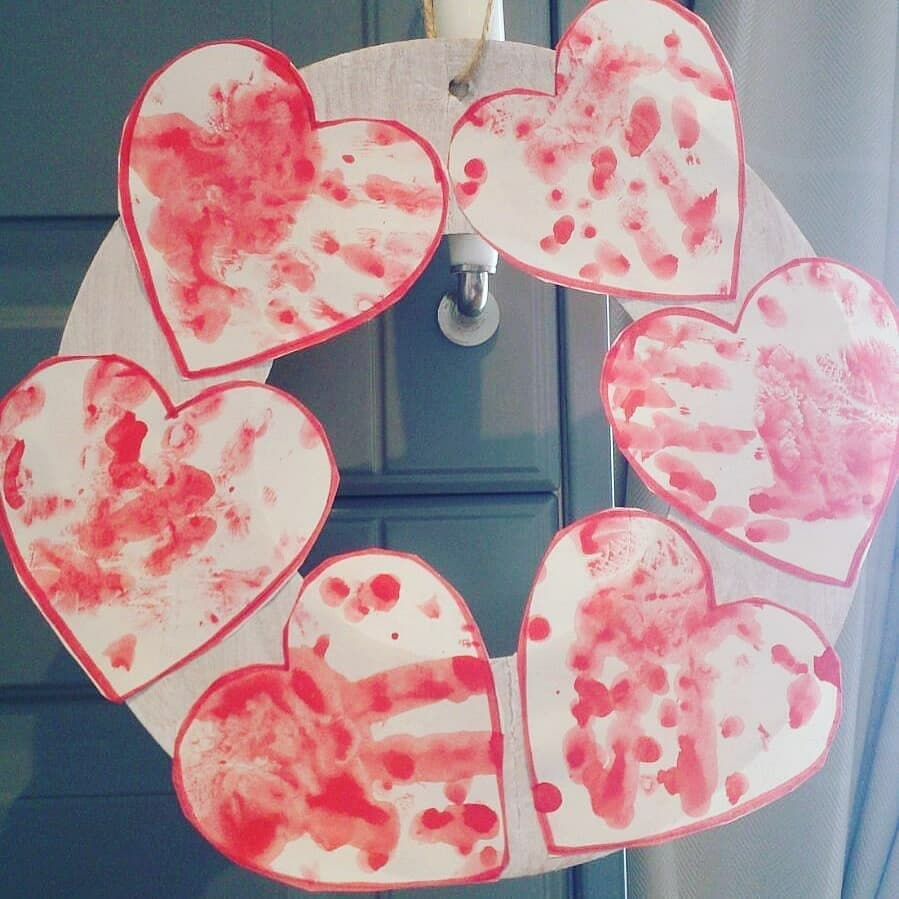 Happy Valentines day from ABSki Childcare  Weve been gettinghellip