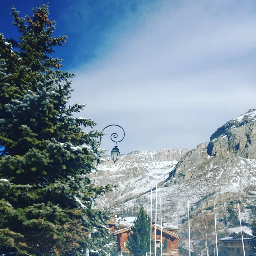 Beautiful Alpine days here in Val Disere!   hellip